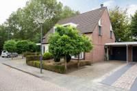 Woning Krommebeemd 3 Oosterhout Nb