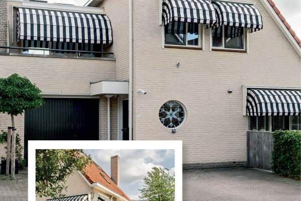 Woning Houtmolenstraat 5 Culemborg