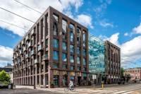 Woning Eerste Constantijn Huygensstraat 32 Amsterdam