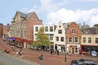Woning Gedempte Oude Gracht 17 Haarlem