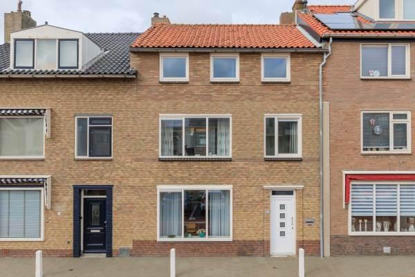 Woning E.A. Borgerstraat 46 Katwijk