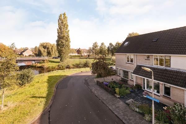 Woning Sjoerdsmastate 16 Leeuwarden