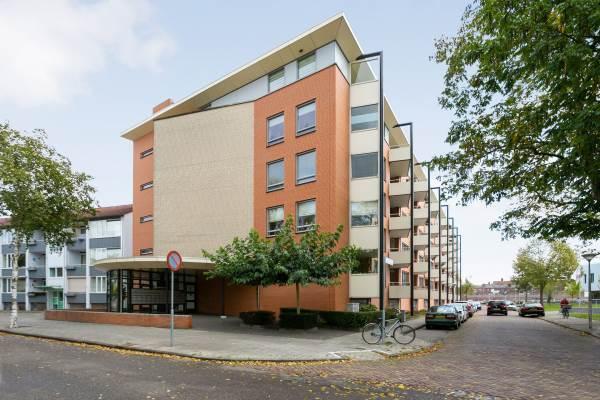 Woning Saenredamstraat 77 Eindhoven