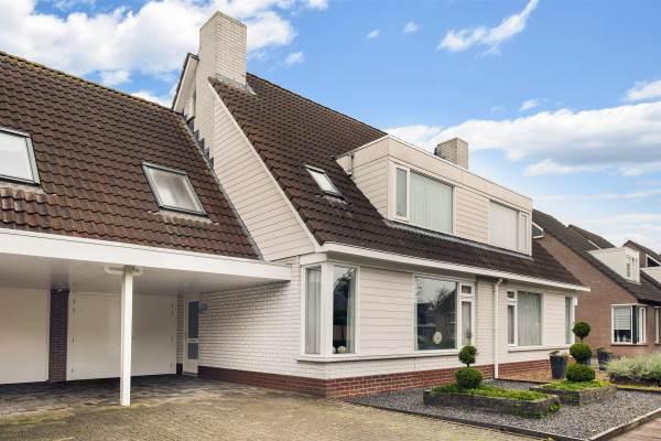 Woning Bereklauw 34 Zeeland
