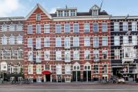 Woning Weteringschans 80 Amsterdam