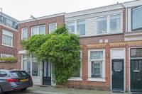 Woning Roosveldstraat 78 Haarlem