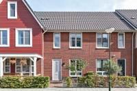Woning Hendrik van Hamontstraat 20 Schijndel