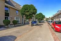 Woning Eigelhorst 43 Rotterdam