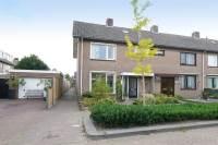 Woning Massenetstraat 32 Waalwijk