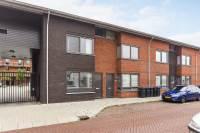 Woning Johan Willem Frisostraat 19 Dordrecht