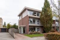 Woning Burgemeester Vissersstraat 37 Tilburg