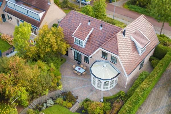 Woning Oude Vlissingseweg 12 Middelburg