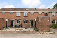 Woning Zandvoortstraat 34 Arnhem