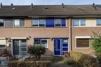 Woning Glenn Millerstraat 98 Arnhem