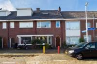 Woning C. van Maasdijkstraat 64 Utrecht