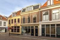 Woning Lange Smeestraat 35 Utrecht