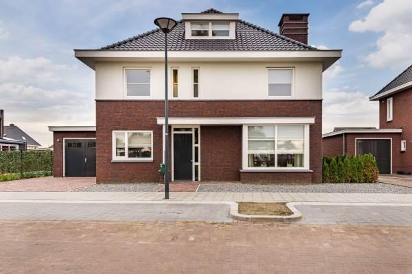 Woning Hellebaardlaan 54 Zeeland