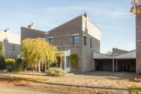 Woning Zilverpark 99 Den Bosch