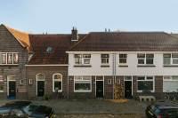 Woning Derk Buismanstraat 12 Zwolle