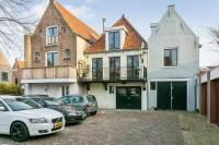 Woning Mosterdsteeg 16 Alkmaar