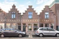 Woning Tweede Reedwarsstraat 54 Dordrecht
