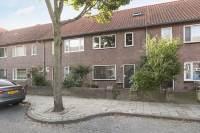 Woning Bergen op Zoomstraat 9 Eindhoven