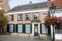 Woning Dreef 11 Breda