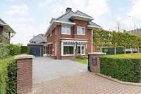 Woning Romanovhof 55 Dordrecht