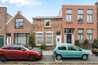 Woning Balistraat 50 Dordrecht