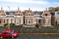Woning Willem Lodewijkstraat 21 Leeuwarden
