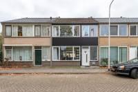 Woning Karmijnstraat 4 Tilburg