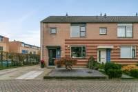 Woning Elisabeth Baxstraat 1 Zutphen