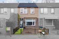 Woning Hilversumstraat 26 Arnhem