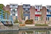 Woning Olstgracht 30 Almere