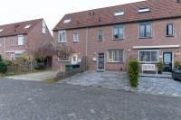 Woning Belter Wijdestraat 27 Almere