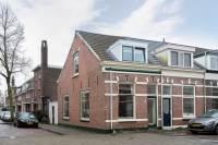 Woning Generaal van der Heijdenstraat 2 Dordrecht