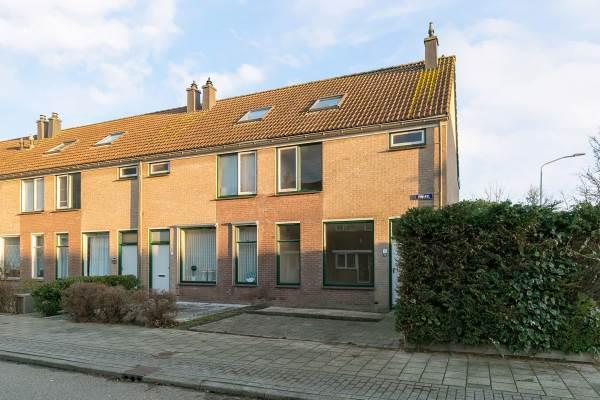 Woning Pinakel 2 Middelburg