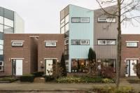 Woning Commissarislaan 144 Zwolle