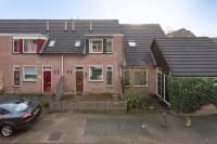 Woning Scheppinckmate 18 Zwolle