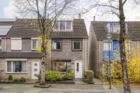 Woning Jeroen Boschstraat 50 Rijen