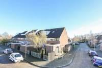Woning De Wijzend 129 Oosthuizen