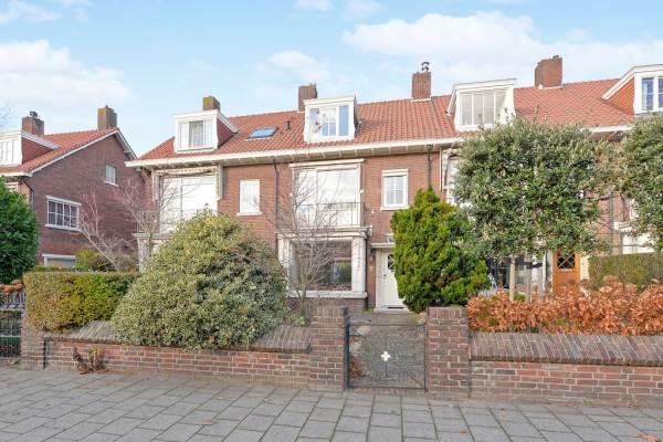 Woning Voorburgseweg 64 Leidschendam