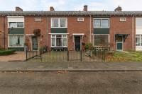 Woning Meindert Hobbemastraat 46 Enschede