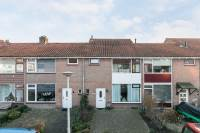 Woning Telemannstraat 54 Zwolle