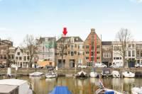 Woning Nieuwe Haven 13 Dordrecht