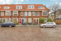 Woning Van Zeggelenstraat 70 Haarlem