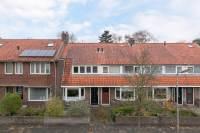 Woning Pieter de Hooghstraat 11 Leeuwarden
