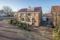 Woning van Bronckhorststraat 16 Heemskerk