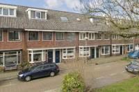 Woning Berkelstraat 163 Utrecht