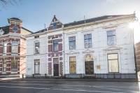 Woning Burgemeester van Roijensingel 11 Zwolle